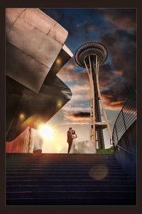 Second Place Social Function - From Seattle With Love - Derick Le